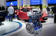 Ford mang tới VMS 2017 hàng loạt công nghệ ô tô tiên tiến