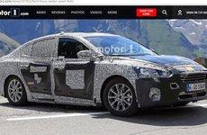 Ford Focus 2019 sẽ bắt đầu sản xuất thương mại từ tháng 3/2018