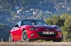 Khám phá 10 ô tô thể thao đẹp nhất thế giới giá dưới 700 triệu đồng