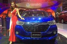 Xe MPV liên tục về nước, Toyota Avanza bắt đầu nhận đặt cọc với giá từ 620 triệu