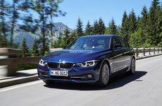 BMW 320d Edition Sport ra mắt tại Ấn Độ với giá từ 1,4 tỷ đồng