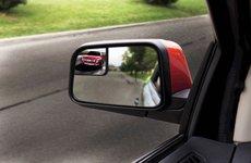 Chỉnh kính chiếu hậu thế nào để an toàn khi lái xe ô tô?