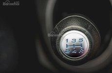 Toyota sáng chế hộp số sàn mới hỗ trợ người lái xe