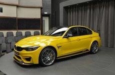M4 GTS: Tầm cao mới của BMW M3