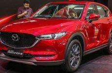Mazda CX-5 2017 chính thức trình làng tại Indonesia, sắp về Việt Nam?