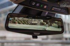 Hướng dẫn lắp lại gương chiếu hậu trong xe ô tô