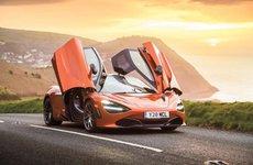1.500 chiếc McLaren 720S đã tìm thấy chủ