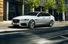 Jaguar XF ưu đãi sốc hơn 400 triệu đồng