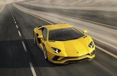 Lamborghini Huracan sẽ có thêm 7 biến thể mới