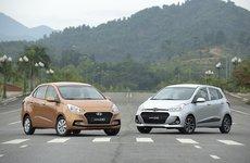 Điểm đáng tiền nhất trên Hyundai Grand i10 2017 lắp ráp tại Việt Nam