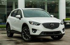 Mazda CX-5 - Xe lắp ráp nội địa 'ngon, bổ, rẻ' và những đợt hạ giá gây tranh cãi