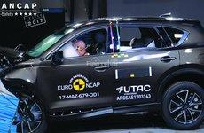 Mazda CX-5 2017 nhận 5 sao và Kia Morning 2017 nhận 4 sao an toàn của ANCAP