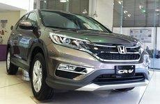 Khách hàng tiếp tục sốc khi Honda CR-V tăng giá trở lại