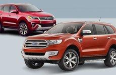 Mua ô tô 7 chỗ nên chọn xe SUV, MPV nào tầm giá từ 800 triệu đến 1 tỷ đồng tại Việt Nam?
