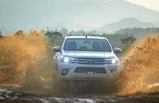 Ưu - Nhược điểm của Toyota Hilux khi bán lại tại quê hương