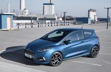Ford Fiesta bị khai tử tại thị trường 'quê nhà' Mỹ