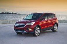 Đánh giá xe Ford Escape 2018