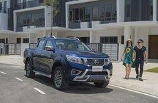Đánh giá xe Nissan Navara 2017-2018