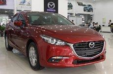 Mazda 3 – Chất lượng có xứng với doanh số?