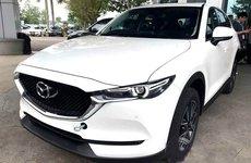 Mazda CX-5 2017 tại Malaysia lộ giá bán chi tiết