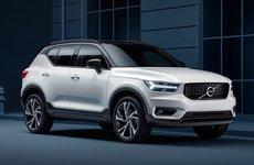 Đánh giá xe Volvo XC40 2018