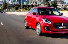 Mẫu xe Suzuki Swift 2017 nào sẽ là lựa chọn tối ưu?