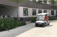 Xe tự lái 'made in Vietnam' sắp đi vào thử nghiệm chính thức