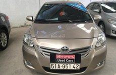 Hướng dẫn phân biệt Toyota Vios cũ có phải là 'taxi hoàn lương' hay không