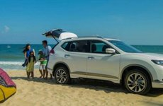 Tháng 10/2017: Nissan X-Trail vẫn đều đều khuyến mại hơn 50 triệu đồng