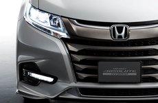 Xem trước MPV Honda Odyssey 2018 tiền tỷ sắp đến thị trường Việt Nam