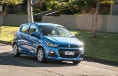 Tìm hiểu 3 mẫu xe động cơ 4 xi-lanh giá khoảng 340 triệu đồng tại Úc