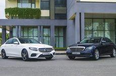 Mercedes-Benz E 200 thế hệ mới tại Việt Nam có gì khác biệt?