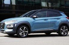 Hyundai trang bị thêm hệ thống pin thứ hai trên phiên bản Hyundai Kona EV