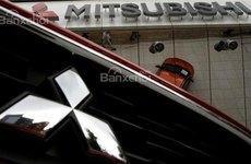 Mitsubishi đặt mục tiêu tăng trưởng 40% doanh số trong 3 năm tới