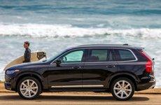 Lộ diện 10 mẫu xe hơi hiện đại nhất trong phân khúc SUV