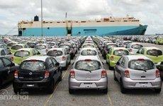 Tháng 9/2017: Thị trường xuất khẩu ô tô Thái Lan có nhiều khởi sắc