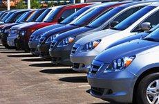 Thị trường ô tô cũ có nguy cơ 'vỡ trận' khi thuế nhập khẩu dần về 0%