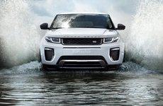 Land Rover Discovery Sport 2018 thêm động cơ Ingenium 2.0L mới, giá từ 37.795 USD