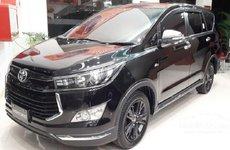 Toyota Innova thêm phiên bản mới, xuất xưởng ngày 14/11