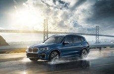 Đánh giá xe BMW X3 2018 thế hệ mới nhất