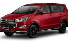 Điểm khác biệt của Toyota Innova Venturer với thế hệ cũ