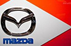 Quý II tài chính: Lợi nhuận Mazda tăng 2%