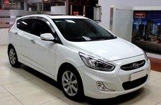 Hyundai Accent 2013 - hatchback cũ trong tầm giá hơn 400 triệu đồng