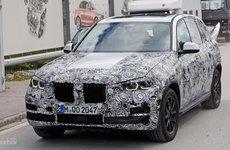BMW X5 bỏ qua bản facelift, ra mắt thế hệ mới vào năm 2018