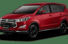 Đánh giá xe Toyota Innova Venturer 2018 kèm giá bán tại Việt Nam