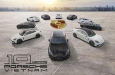 Khách hàng mua xe Porsche có cơ hội tới Malaysia
