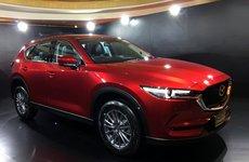 Mazda CX-5 2018 bắt đầu nhận đặt hàng, giá dự kiến hơn 800 triệu