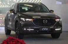 Ước tính giá lăn bánh Mazda CX-5 2018 thế hệ mới vừa ra mắt Việt Nam