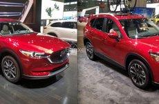 Mazda CX-5 2018 có gì mới so với thế hệ cũ?