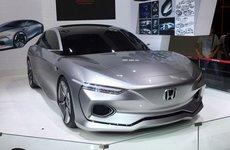Honda ra mắt C001 Concept, mẫu xe thử nghiệm với phong cách mới
